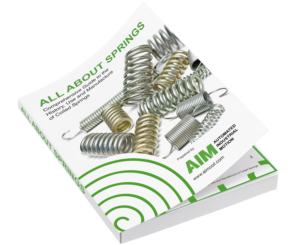 All About Springs - Ebook